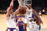 NBA di ambang kesepakatan untuk rampungkan musim dengan 22 tim