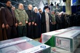 Presiden Iran menolak gagasan 'kesepakatan Trump' soal nuklir