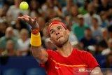 Spanyol puncaki klasemen Grup B ATP Cup setelah menang telak 3-0 dari Uruguay