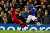 Pemain muda Liverpool buat Everton tersungkur di Derby Merseyside