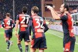 Genoa petik kemenangan 2-1 atas Sassuolo pada debut pelatih Nicola