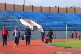 Warga sambut positif penggunaan Stadion Moch Soebroto untuk umum