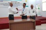 PLN Jayapura segera rampungkan penyediaan listrik 28 venue menjelang PON 2020