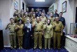 Gubernur Lampung dukung sinkronisasi dan integrasi data kependudukan