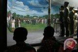 Sebanyak 20.583 wisatawan kunjungi Monjali selama libur Natal dan Tahun Baru