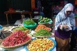Harga cabai merah di Bandarlampung naik