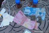 Polisi amankan airsoft gun dari terduga  pelaku narkoba di Tatanga