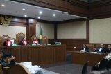 Mantan Ketum PPP Rommy dituntut 4 tahun penjara