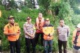 Enam hari suami istri hilang di Sungai Kelonding