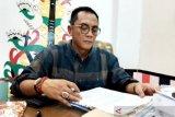 Sigit K Yunianto tak ingin menjadi Ketua KONI Kalteng