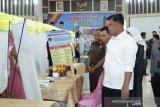 Bursa tenaga kerja Dharmasraya buka 3.233 lowongan