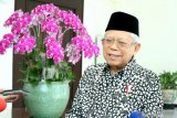 Hoaks Megawati minta cari ganti KH Ma'ruf Amin