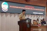 Rencana pemekaran wilayah Kabupaten Banyumas diajukan ke DPRD