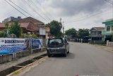 Dishub Palembang perluas penerapan  lalu lintas satu arah