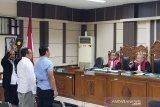 Ajudan yakini uang suap Rp750 juta diterima Bupati Kudus Tamzil