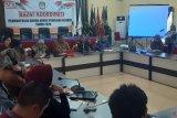 KPU Sultra gelar rakor pembentukan Badan Adhoc Pilkada 2020