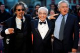 Apple akan garap film 'Killers of the Flower Moon' bersama Martin Scorsese