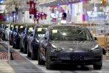 Potong subsidi, Tesla naikkan harga sedan Model 3