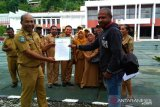 UMP Papua 2020 sebesar Rp3,5 juta