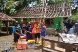 BPBD Sleman: Penanganan tanah bergerak di Prambanan menunggu kemarau