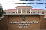 PA Palu kabulkan 633 gugatan cerai selama kurun 2019