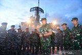 TNI usir kapal China dengan  cara persuasif