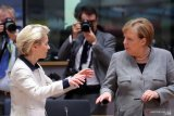 Presiden Uni Eropa minta Iran kembali pada kesepakatan nuklir 2015