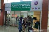 Penumpang Bandara Adi Soemarmo turun saat libur Nataru