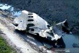 Otoritas Iran tolak serahkan kotak hitam pesawat Ukraina kepada Boeing