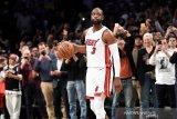 Heat gelar perayaan tiga hari beruntun pensiunkan nomor Dwyane