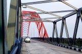 DPRD minta pemkab periksa Jembatan Ir Soekarno Kuala Pembuang