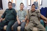 DPRD Barut dorong Perusda bangun pabrik pakan ikan dan ternak