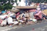 Terdeteksi sebanyak 36 titik terparah sampah di Jakarta Barat
