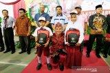 Pemkab Kotim akan perluas pembagian seragam sekolah gratis