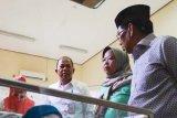 Tim dokter pertimbangkan lokasi operasi pemisahan bayi kembar siam