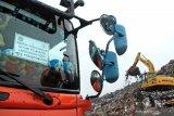 Sejak penerapan workfromhome, sampah di Jakarta berkurang 620 ton per hari