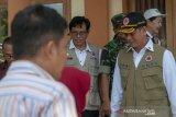Kepala BPBD Sulteng bantah danai baliho dirinya untuk cawagub Sulteng