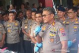 Kapolda: motif pembunuhan hakim Jamaluddin soal masalah keluarga