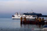 Kapal Jepara-Karimunjawa kembali berlayar