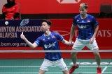 Marcus/Kevin tak ingin lengah hadapi Aaron/Soh di Malaysia Masters 2020