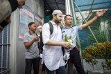 Ridho Rhoma bebas usai jalani hukuman pidana selama delapan bulan