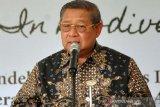 SBY ucapkan selamat kepada Mari Elka atas tugas selaku Managing Director di World Bank