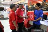 2020, Manajemen Telkomsel Hadir Melayani Pelanggan di GraPARI