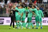 Real Madrid gasak Valencia 3-1 pada semifinal Piala Super Spanyol