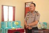 Polda tetapkan  pengusaha di Kupang tersangka perusakan