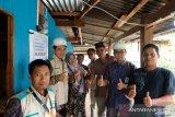 PLN salurkan bantuan untuk kaum dhuafa di Kabupaten Jeneponto
