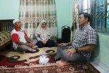 Rycko kunjungi keluarga Akbar korban hanyut