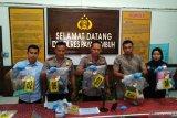 Pembunuh ibu muda di Payakumbuh diringkus di Pekanbaru