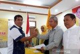 Hasanuddin Atjo: Saya mendaftar bakal cagub bukan pelanggaran