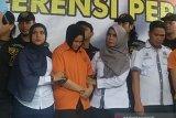 Anak Hakim Jamaluddin minta ibu tirinya itu dihukum mati